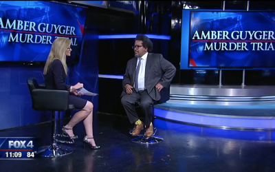 Legal analyst Russell Wilson weighs in on Day 4 of Amber Guyger trial