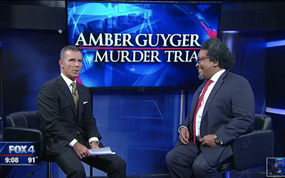 Legal expert weighs in on Day 3 of Amber Guyger trial testimony