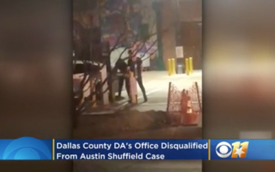 Dallas County DA's Office Disqualified From Austin Shuffield, Deep Ellum Assault Case